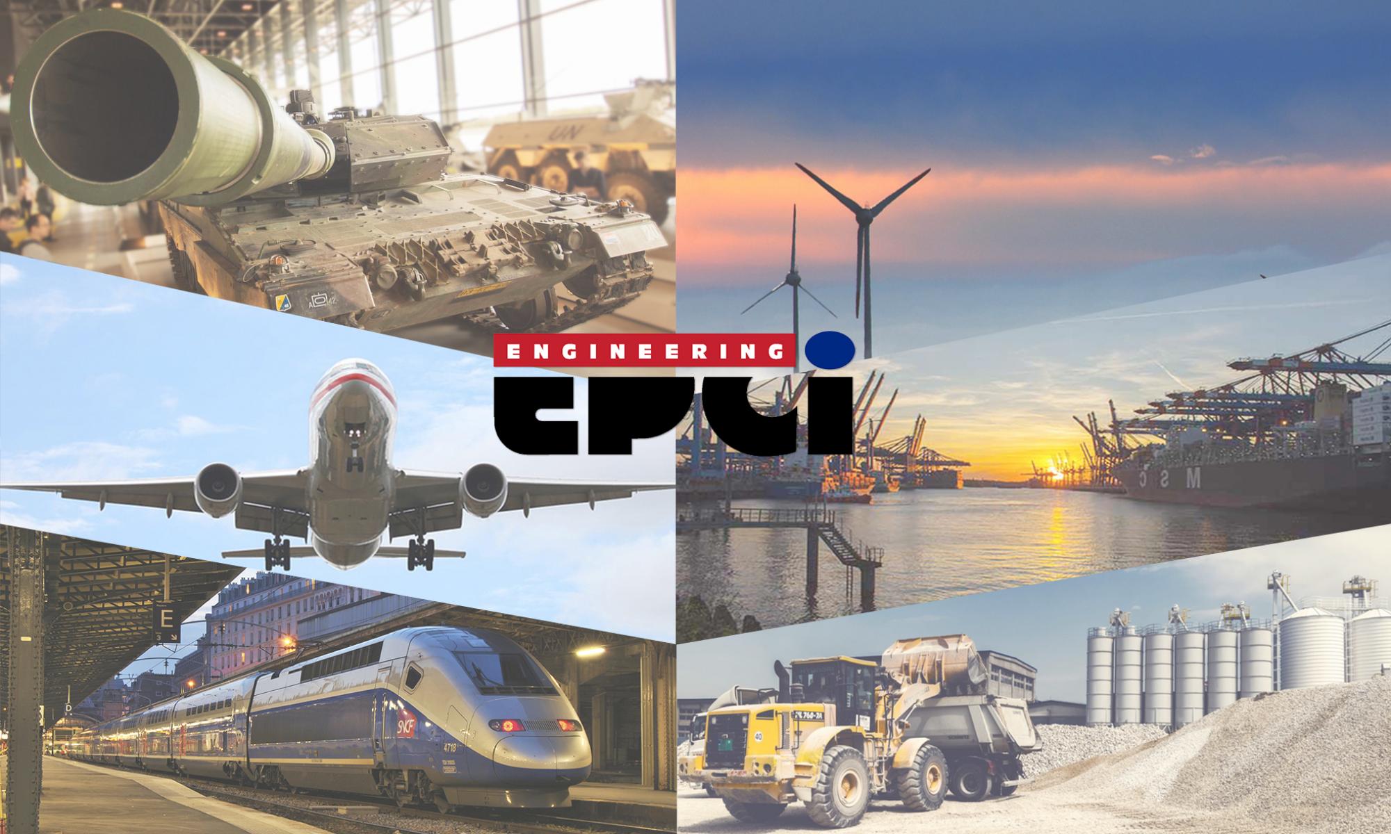 EPCI ENGINEERING UK
